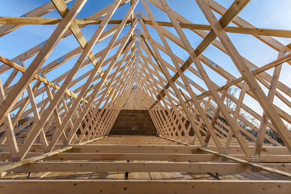 roof-frame