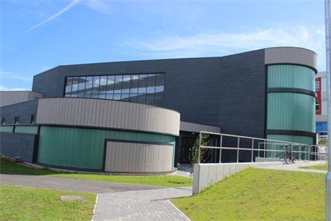 the lifestyle centre - Petroc